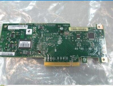 SAS9220-8i 46M0861 SAS PCI-e RAID Controller CARD H3-25097 375 3536 sas raid with battery array card pci e sas card 100% test good quality