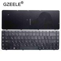 GZEELE for HP  G56 G62 CQ62 CQ56 MP 09J83SU 886 605922 251 589301 251 V112346AS1 AEAX6700110 RU Russian laptop Keyboard|russian laptop keyboard|laptop keyboard|keyboard laptop -