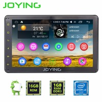 7 Universal 1 Din Android 6 0 Car Audio Player Radio GPS Navigation Autoradio Stereo Bluetooth