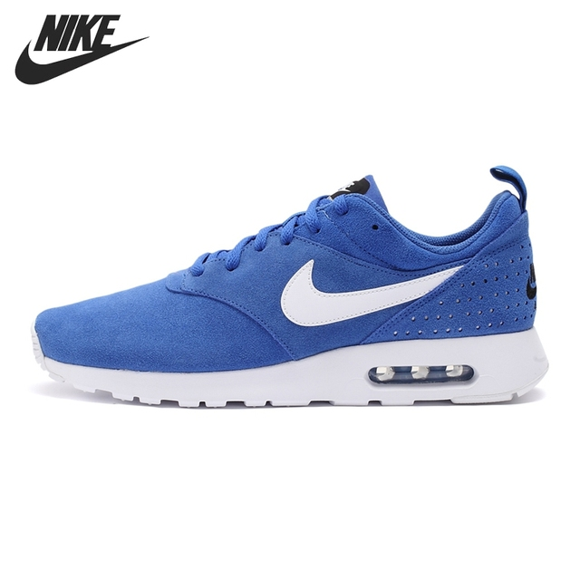 mens nike air max tavas running shoes