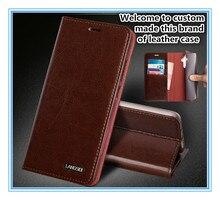 TZ10 Magnet genuine leather flip cover for OnePlus 7 Pro(6.67′) phone case for OnePlus 7 Pro flip case with card pocket