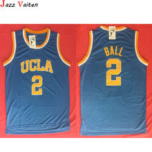 pretty nice c5c41 2977a Popular Ucla Jerseys-Buy Cheap Ucla Jerseys lots from China ...