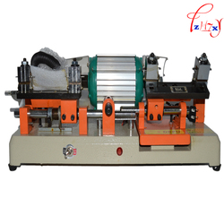 238BS Horizontal Key Cutting Machine Key Abloy Copy Machine Double Head Key Machine Sale Locksmith Tools 220v/110v