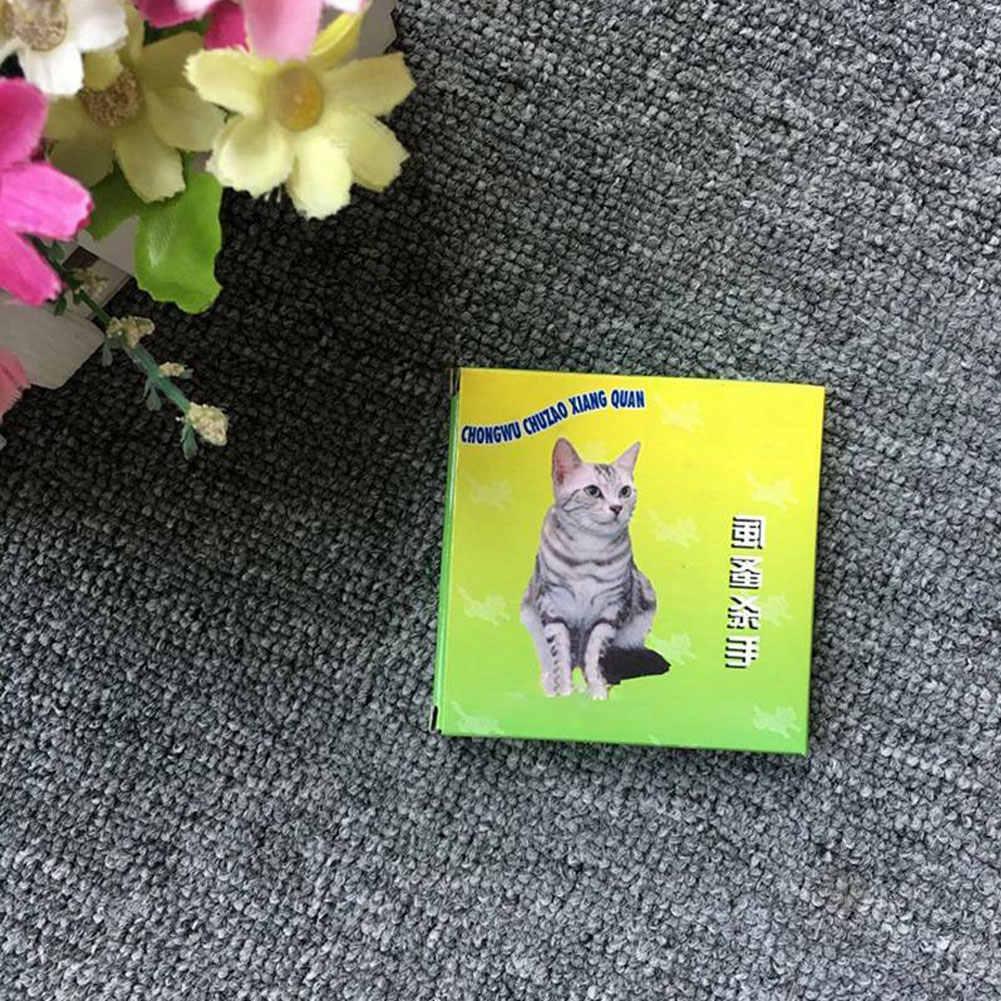Produkt dla zwierząt kot pies anty obroża przeciw pchłom kot domowy obroża przeciw pchłom dla psów regulowany zapobieganie kleszcze komary pas smycz na szyje Pet przeciw pchłom