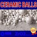 ZrO2 Керамика шарики 6 6,35 6,747 7 7,144 7,938 8 8,731 (10 шт.) диоксид циркония G5 прецизионный шарик - фото