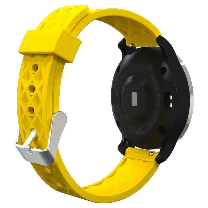f69 smart watches ip68 заказать на aliexpress