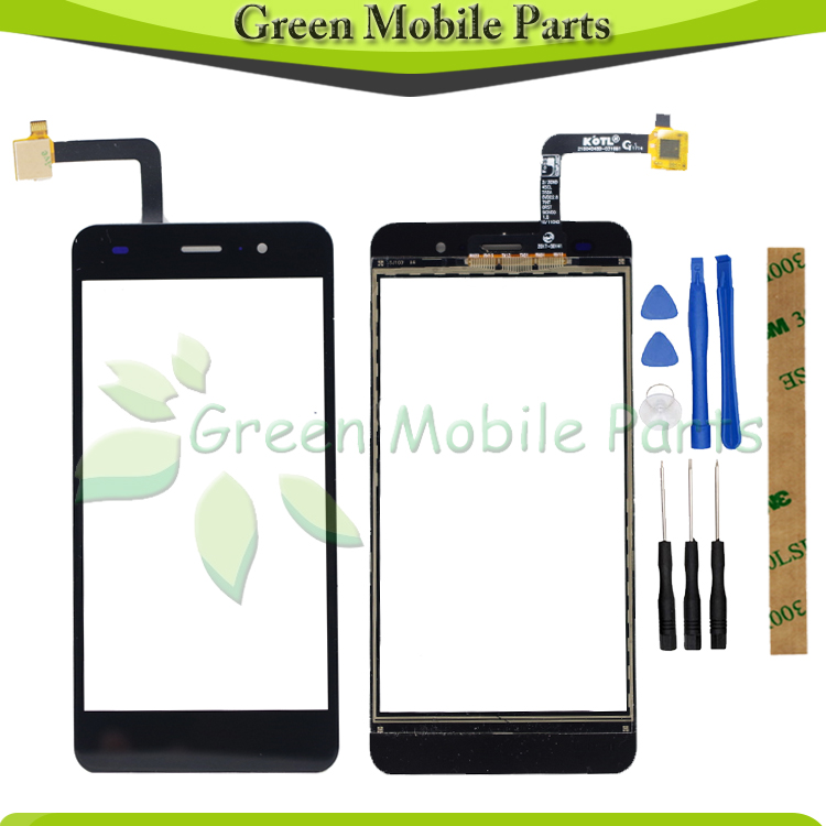 100% Tested One By One Touch Screen For Fly Cirrus 14 FS522 Touch Screen Panel Sensor +3M Sticker