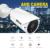 Ahd câmera de segurança de vigilância de vídeo sony imx323 sensor hd 1080 p câmera de cctv ao ar livre à prova d' água câmera de visão noturna infravermelha