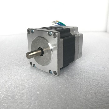 DE Ship BLDC Motor(57BLF01) 63W 24V 3000RPM High speed Car CNC longs motor  BLDC MOTOR