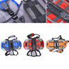Pet Dog Saddle Bag Pack Backpack Medium And Large Big Dogs Bag For Outdoor Hiking Camping