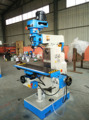 ZX6328W automatic feeding milling and drilling machine
