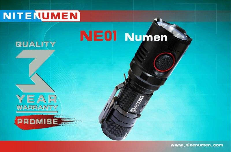 NITENUMEN  CREE XM-L2 U2 LED  Smallest USB 18650 flashlight фонарь fenix tk35 2015 edition cree xm l2 u2 led
