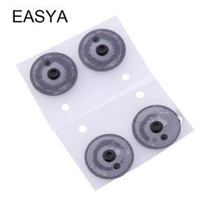 EASYA al por mayor cubierta inferior de goma pies para Macbook Pro Retina A1502 A1425 A1398 13