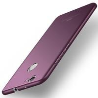 Huawei Nova Case Huawei Nova Cover MSVII Super Slim Smooth Matte Hard Back Cover Phone Case