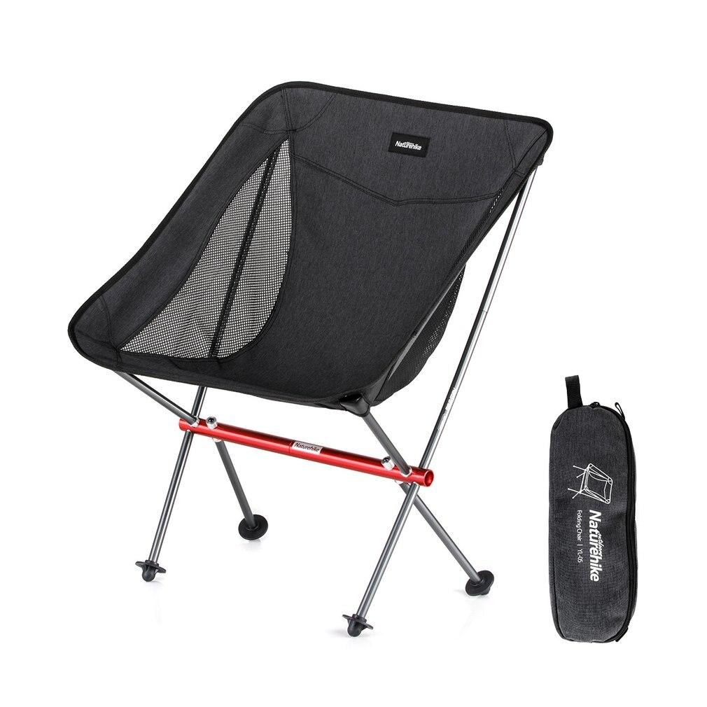 Naturetrekking outil extérieur pliant ultra léger portable adulte petite chaise queue de pêche artefact petit banc