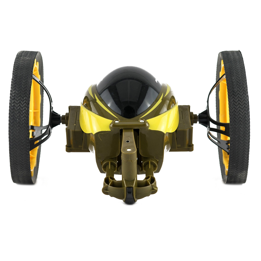 2.4GHz Car Jumping Sumo Remote Control with high-definition