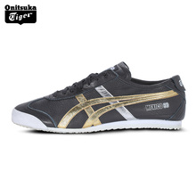 Classic Onitsuka Tiger Mexico 66 Unisex Leisure Skateboarding Shoes Men's LightWeight Sneakers Women's Athletic Shoes D5V2L-9094