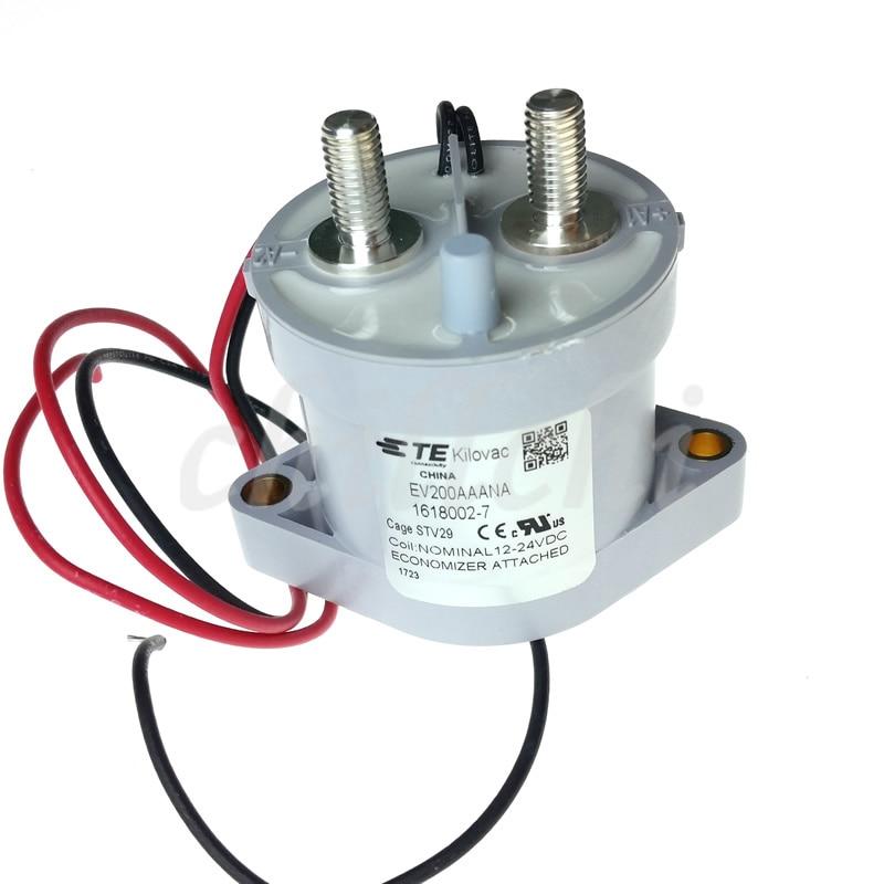 Original authentic relay EV200AAANA 1618002 7