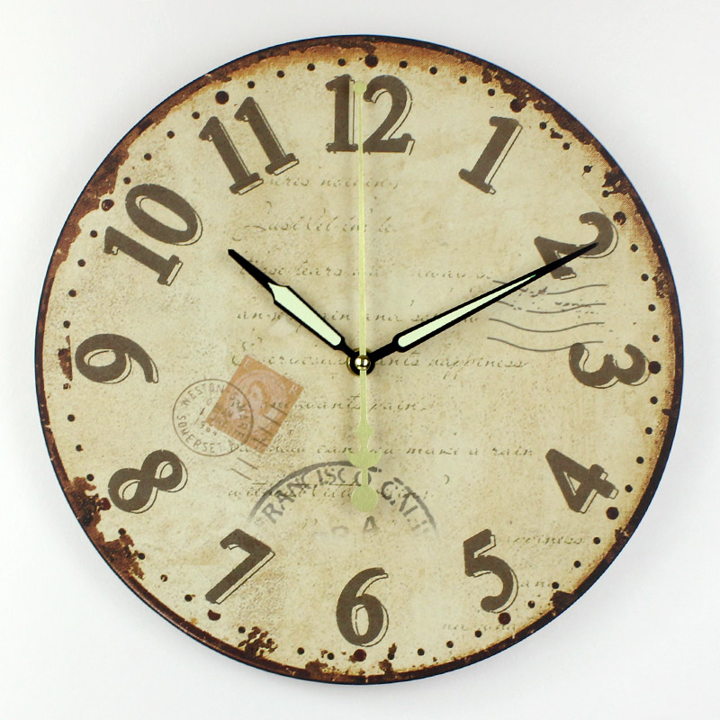 Relojes de pared decorativos pulgadas diseño moderno reloj de cuarzo en absoluto silencio en la pared relojes decoración para el hogar reloj de pared relojes de pared reloj pared vintage relojes de pared