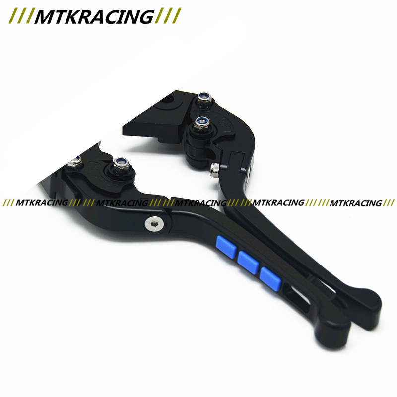 Free delivery Fit Triumph 675 STREET TRIPLE R/RX Motorcycle Modified CNC Non-slip Handlebar single-Folding Brakes Clutch Levers free delivery fit moto guzzi breva 1100 1200 sport motorcyclemodified cnc non slip handlebar single folding brakes clutch levers
