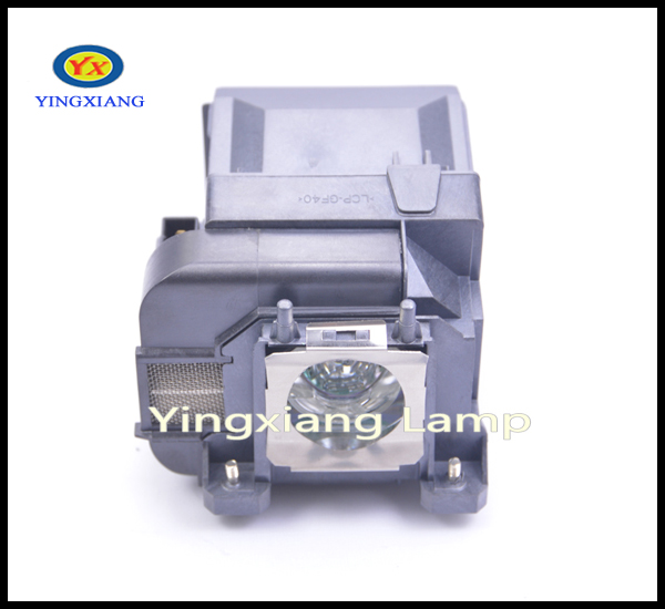 NEW Projector Lamp ELPLP71 / V13H010L71 For EPSON EB-480 / EB-480T / EB-485W / EB-485Wi / EB-485WT Projectors free shipping easily starting projector bulb elplp71 fit for eb 485w eb 485wt