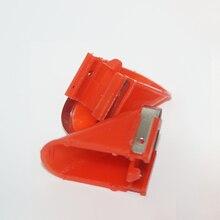 10pcs/lot Stainless Steel Electric Vegetable Potato Peeler Machine Cutter Plastic Fruit Peeler Apple Blade Necessary Accessories