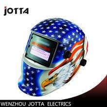 Out control LI battery solar auto darkening electric welding mask/helmet/welder cap for welding machine and plasma cutter welder machine plasma cutter welder mask for welder machine