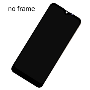 Image 2 - 6.1 inch Doogee Y8 LCD Display+Touch Screen Digitizer Assembly 100% Original New LCD+Touch Digitizer for Y8+Tools