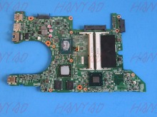 CN-028F69 028F69 For Dell 14z 5423 Laptop Motherboard with I7 cpu DDR3 laptop motherboard mainboard for dell n5110 0mwxpk cn 0mwxpk for intel i7 cpu with gt525m non integrated graphics card ddr3