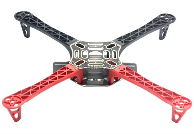 F450 Multi-Copter Quadcopter Rack Kit Frame QuadX Quad+ KK MK MWC