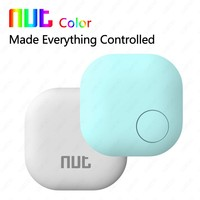 NUT Color 2s 3 3s Mini Smart Tag Wireless Bluetooth Tracker Bag Wallet Pet Key Finder