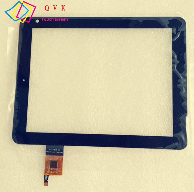 Black 8 Inch for BQ Curie IPS tablet pc capacitive touch screen glass digitizer panel Free shipping|capacitive touch screen|touch screen|capacitive touch panel - title=