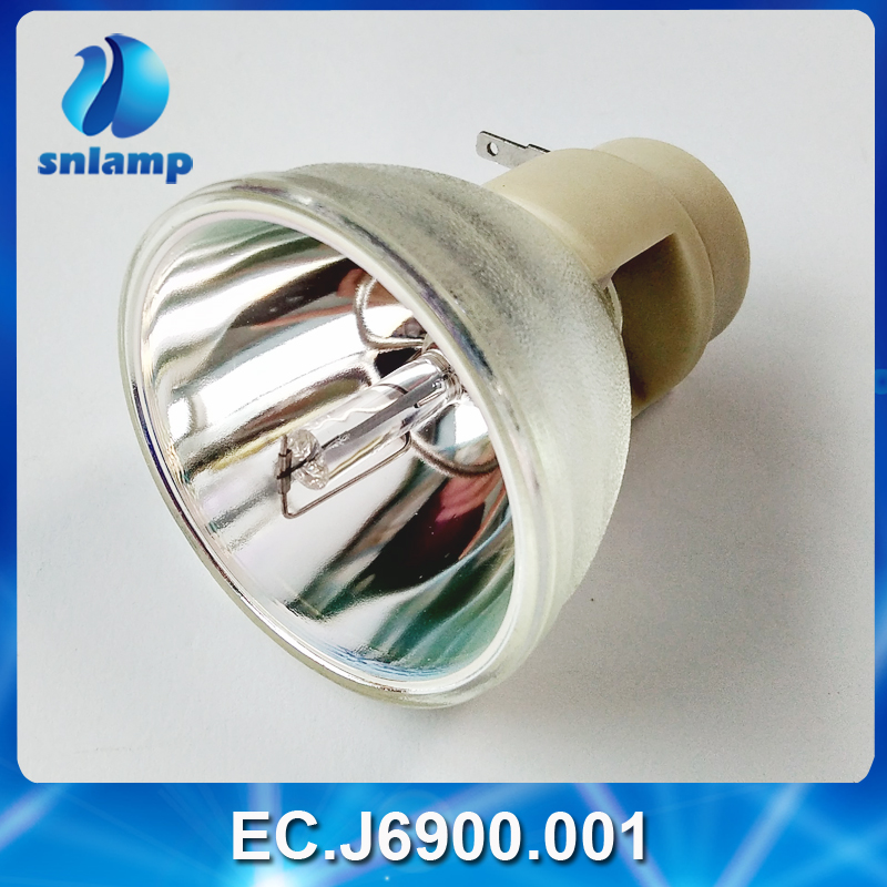 ФОТО Replacement Projector Lamp Bulb EC.J6900.001  for P1166/P1266/P1266P/P1266i