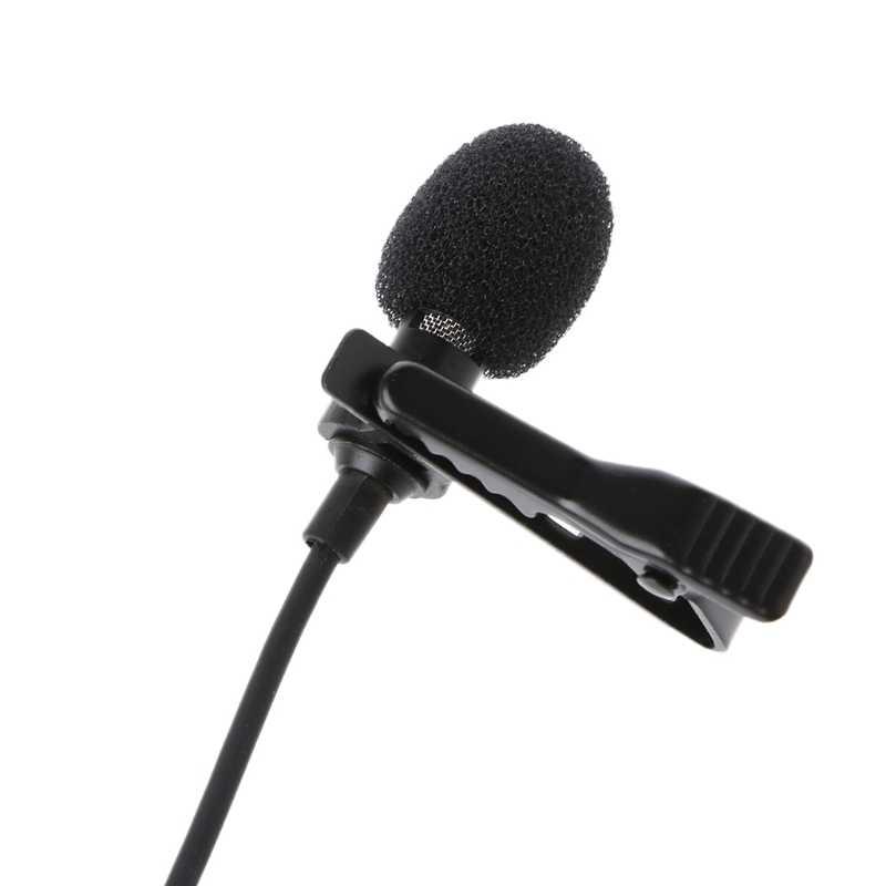 Новый 5X круглый шар Lavalier пенка для микрофона ветрового стекла ветрозащитные экраны 6 мм Открытие