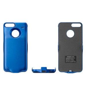 Image 4 - 6000 mAh Batterij Case Voor Huawei Honor 9 Lite Charger Case Silm schokbestendig power bank Charger Back Cover powerbank Gevallen capa
