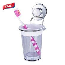크롬 칫솔 홀더 흡입 후크 욕실 액세서리 제품