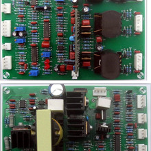 MIG 250 NBC 270 Плата управления для IGBT управления co2 сварочная машина