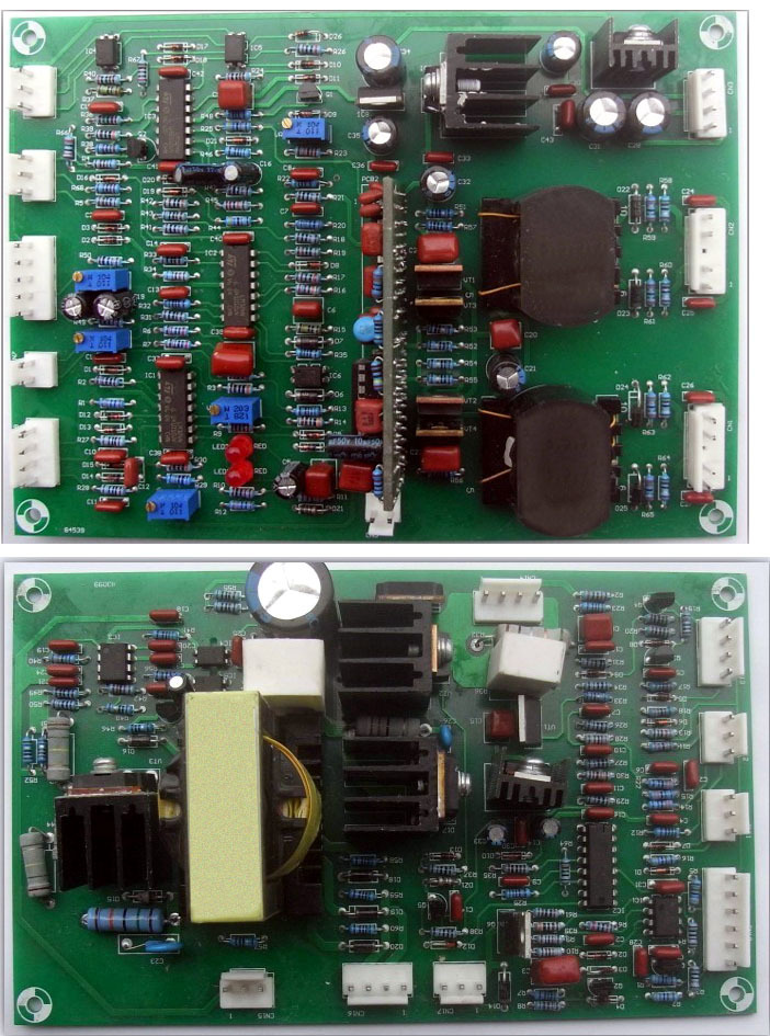 MIG 250 NBC 270 control board for IGBT control co2 welding machne carbon dioxide control board of the bmw board kemppi plate welding control pa nbc 270 315 350 tap