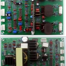 MIG 250 NBC 270 control board for IGBT control co2 welding machne