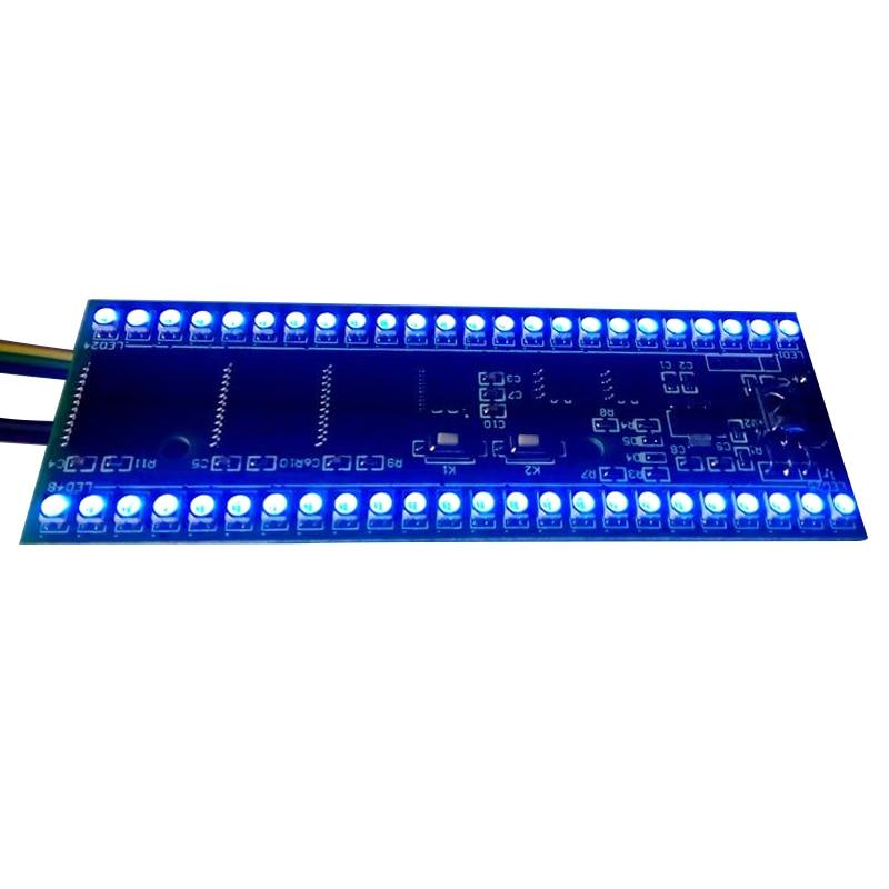 Aiyima 5PCS 5V RGB Tregues i nivelit të LED LED Bordi i - Audio dhe video në shtëpi - Foto 4