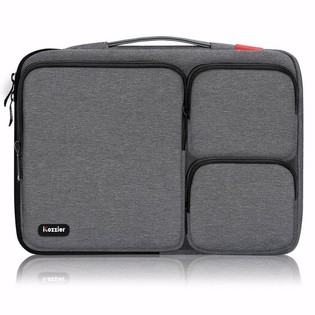 iCozzier Briefcase Handbag Laptop Sleeve Pouch Case Cover Bag