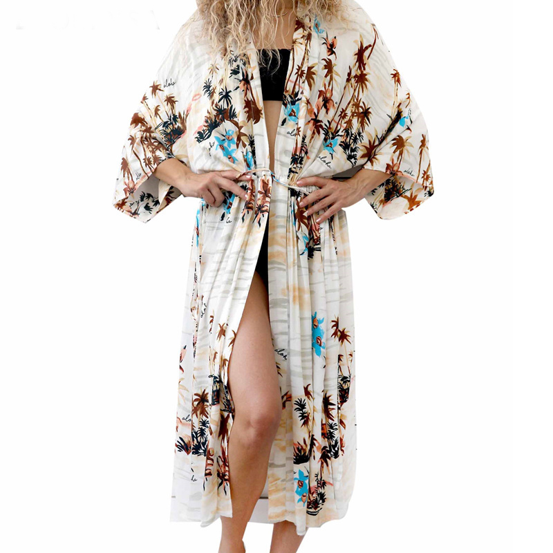 2019 Beach Dress Sarongs Cover-up Swimwear Bobe De Plage Pareo Beach Tunics Bathing Suit Saida De Praia Bikini Cover Up Aromatic Flavor
