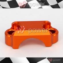 fite For MV Agusta F3 675 / F3 800 / VOR motorcycle CNC Brake Master Cylinder Clamp Handlebar handlebar cover