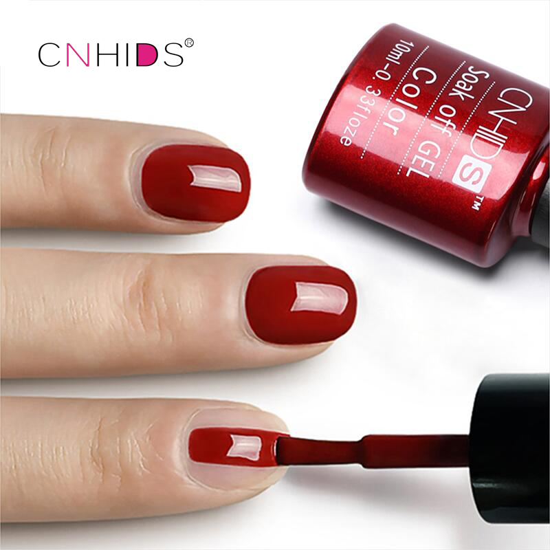 CNHIDS  Nail Gel Polish UV&...