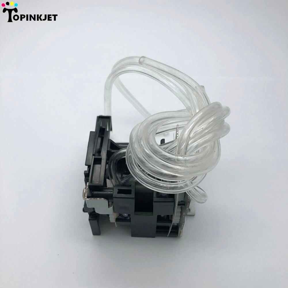 Pompe à encre résistante à la tête d'impression dx4 dx5 de haute qualité pour pompe à encre solvant pour imprimante mimaki jv33 jv4 jv3 jv5 cjv30