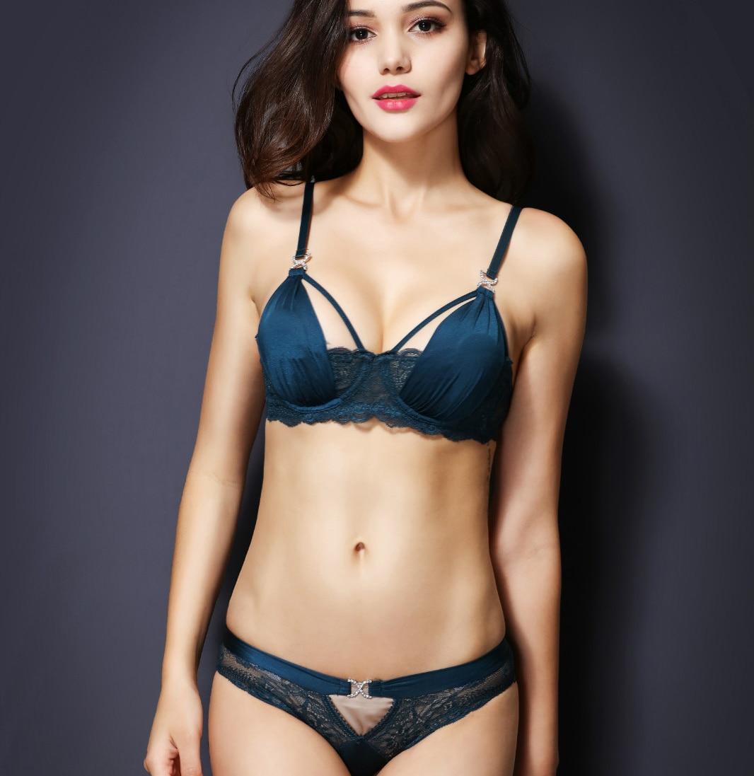 French bras sheer