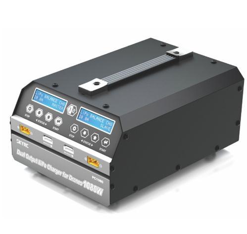 skyrc pc1080 lipo carregador de bateria 1080 02