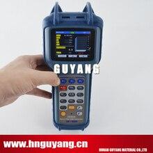 Deviser DS5200 QAM QPSK TV Return-Path Signal Generator 5MHz-120MHz