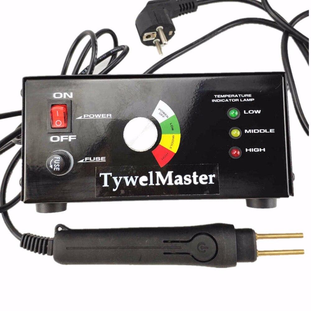 Plastic Bumper Repair Kit >> Hot Staplers Car Bumper Repair Machine Plastic Repair Kit Abs Pvc