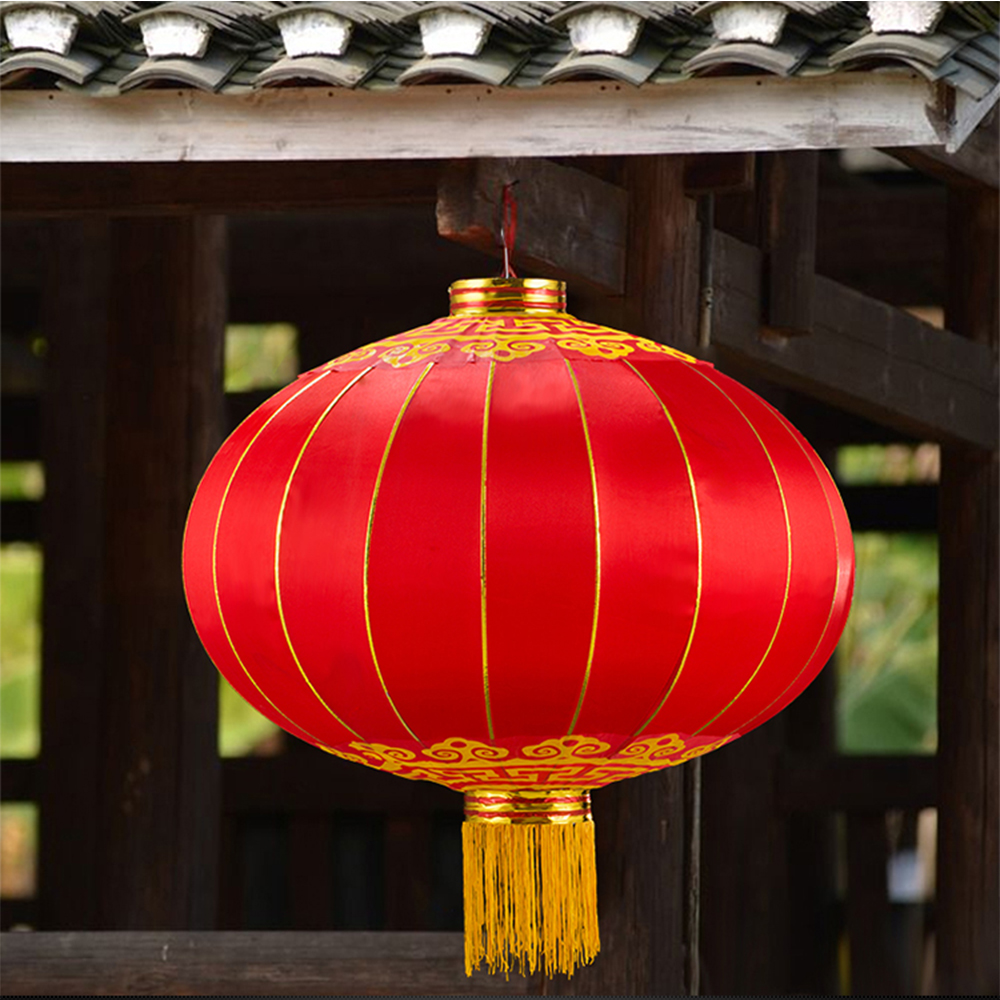 2pc chinese new year lantern chinese traditional lantern chinese 2pc chinese new year lantern chinese traditional lantern chinese wedding decoration chinese hotel decoration balcony outdoor in lanterns from home garden junglespirit Gallery